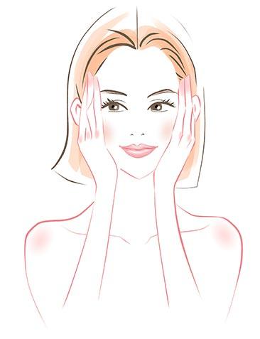 美容鍼灸の効果